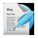 Add a free Blog