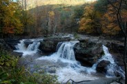 Woodstock Waterfall Rental