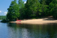 Indian lake vacation rental