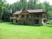Catskills Vacation Home Rental