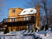 Luxury Chalet, Poconos Vacation Rental