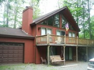 Lake Ariel Poconos Vacation rental