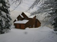 Jay Peak Ski Retreat Vacation Rental