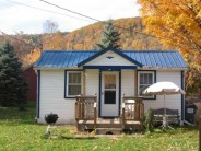 Catskill Bungalow Vacation Rental