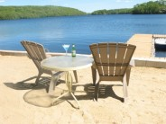 Cozy Cottage on private  Oxoboxo lake in Montville, CT Vacation Rental