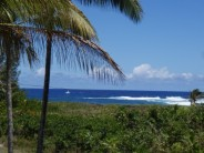 Big Island Ocean View Pualani Tropical Beach vacation House, Bikes, Hot Tub, Snorkeling