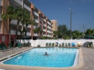 Indian Shores Family Vacation Condo Rental on the Beach, Florida Vacation