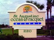 Ocean & Racquet Resort -  St. Augustine's Premier Vacation Destination