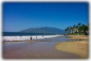 South Kihei, Kamaole II Beach, 2nd Floor Condo, King Bed, Wifi
