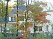 Vacation House Rental in Kerhonkson, New York - Luxurious Catskill Mountain Getaway