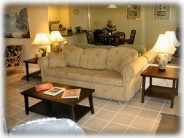 S. Kihei, Kamaole I, 1br, 1ba, Ground Floor Condo, Sleeps 5, Vacation Rental