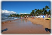 S. Kihei, Ocean View Vacation Rental, Maui Banyan, 1br, 2ba Condo, Sleeps 5, King Bed, Free WiFi