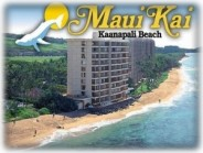 Direct Oceanfront Kaanapali Beach, Maui Kai Condo, 1br, 1ba, Sleeps 4, King, WiFi
