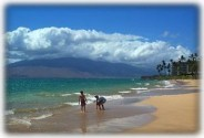 S Kihei, Kamaole II Beach, 2br, 2ba Condo, Sleeps 6, Vacation Rental