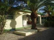 Kas Berde - Stand-alone Bungalow Vacation Rental Caribean vacation rental