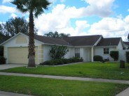 BD Florida Villa - four miles from Disney, Kissimmee Florida Vacation Rental