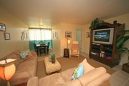 Turtle Bay - Walk to the Beach and Resort, vacation rental, Golf ,Tennis, Pool..