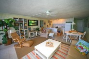 Blue Hawaii Beach Front Condo - Absolutely Delightful Vacation Rental