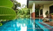 Gecko Villa northeast Thailand pool villa, fully catered Vacation Rental