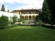 Villa Pandolfini Vacation Rental - 14th century Castle on a 100h estate near Florence, Italy