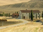 Farmhouse Santa Maria, Holiday accommodation in Tuscany, Italy