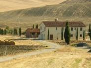 Farmhouse Santa Maria, Holiday accommodation in Tuscany, Italy