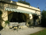 Villetta - Vacation Cottage Rental in Florence, Italy with Swimming Pool