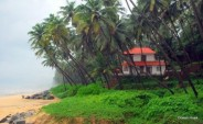 Ocean Hues Beach House – Exclusive Romantic Seaside Vacation Rental in Kannur, Kerala, India