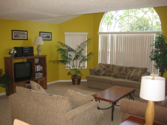 Close To Disney 3 Bedroom Condo Kissimmee Florida Vacation Rental By O