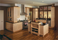 Kitchen is the first room people consider when purchasing a home.