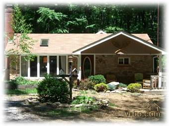 Reeds Cabin Rentals, Vacation Rental by Owner, Pennsylvania